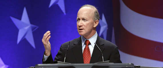 Mitch Daniels Cpac Speech