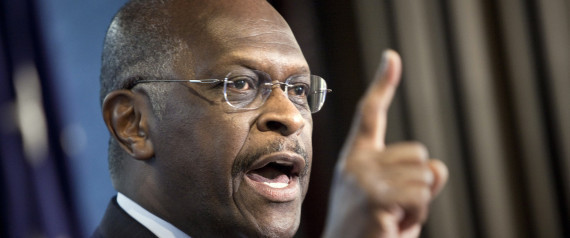 Herman Cain Cpac Speech