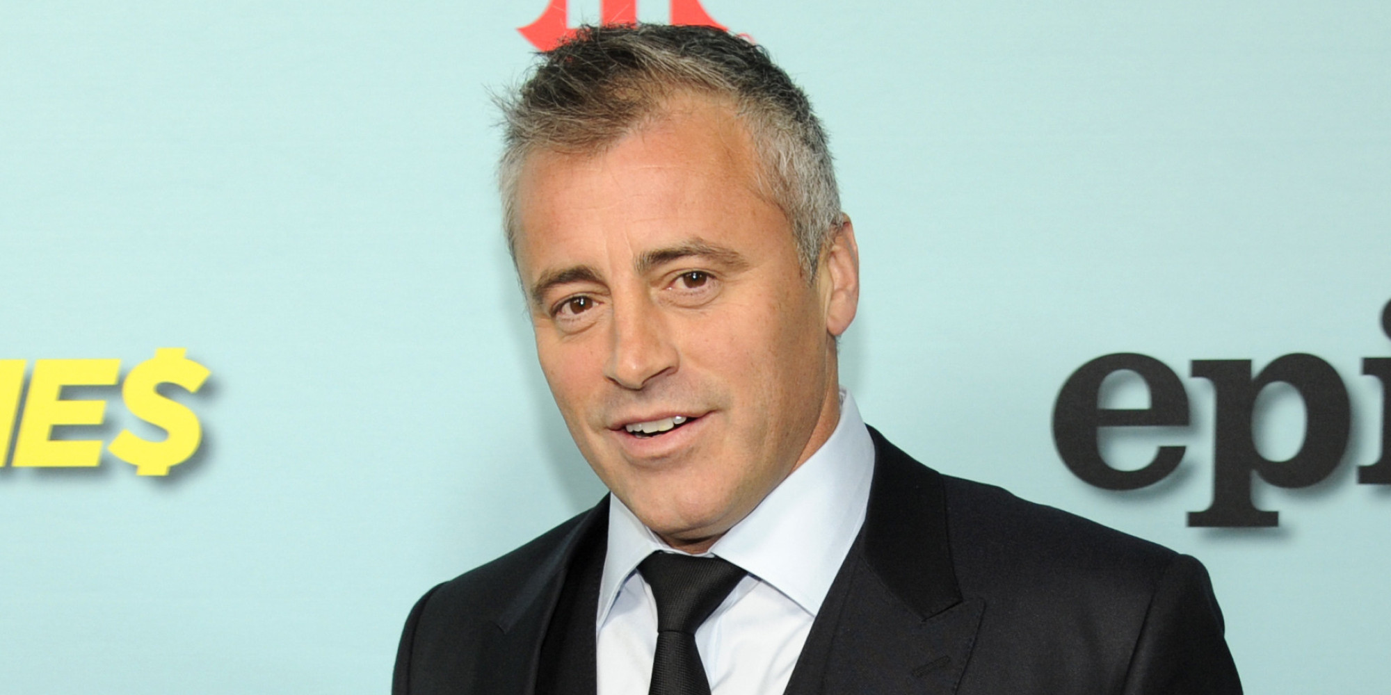 Matt Leblanc On His Friends Salary If You Can Get A