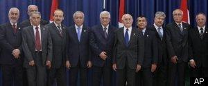 Palestine Cabinet