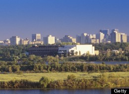 Alberta, Saskatchewan Welcome Possible $1B Stimulus