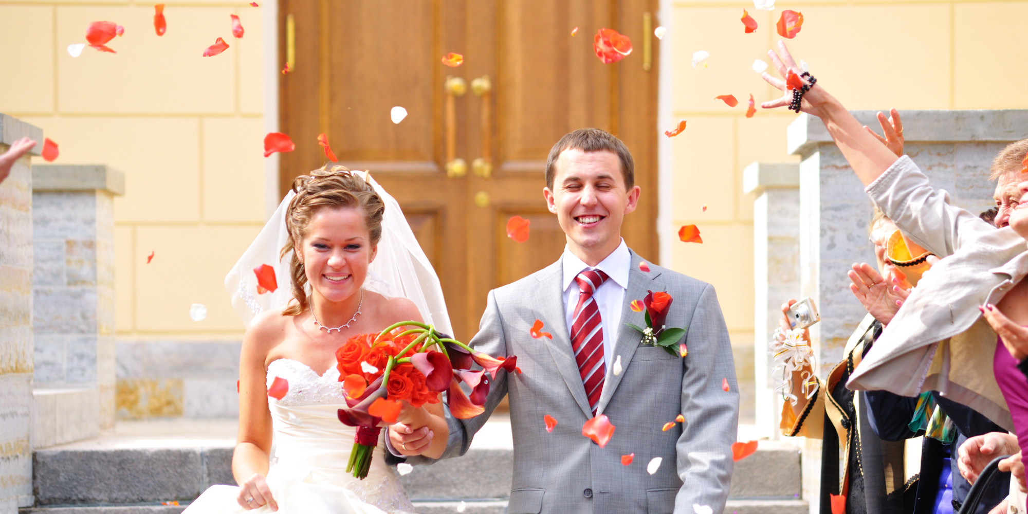 New Study Says You Should Marry Your Best Friend Huffpost