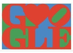 Google Valentines Day Picture