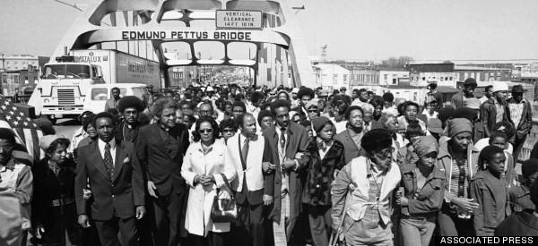 On LBJ and <i>Selma</i>