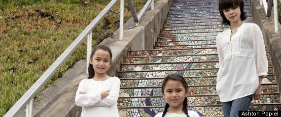 REYES CHOW DAUGHTERS