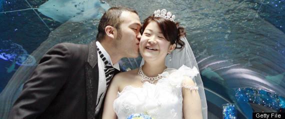Japan Bride