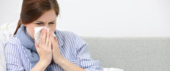 FLU SYMPTOMS TREATMENT