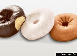 Classic Entenmann's Snacks, In Order