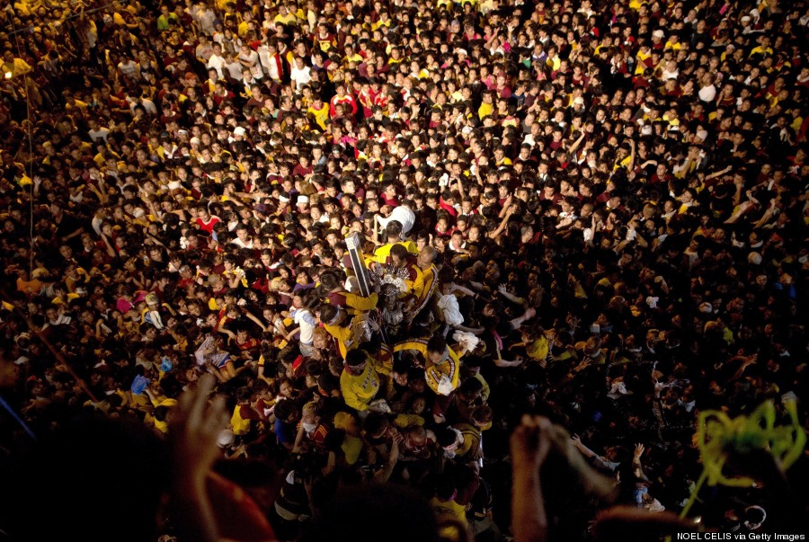pope philippines