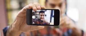 Selfies Narcissism