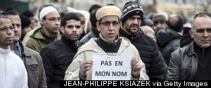 FRENCH MUSLIMS TERRORISM