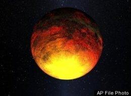 Tyche Hidden Planet