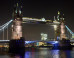 London's Tower Bridge And Trafalgar Square To Display Colours Of The French Tricolore
