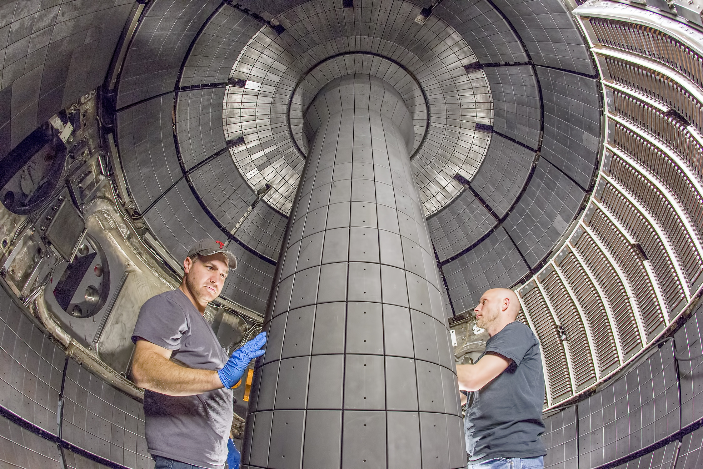 One Step Closer in Generating Power Out of Nuclear Fusion
