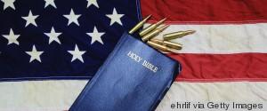 GUNS BIBLE