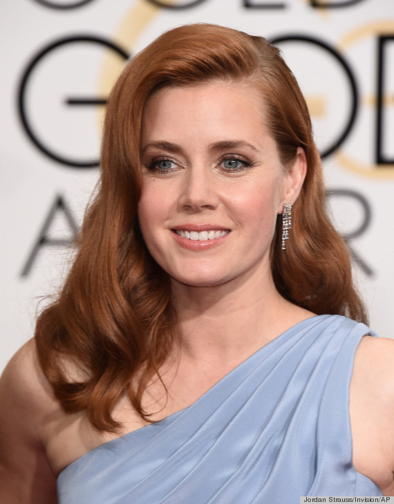 amy adams two