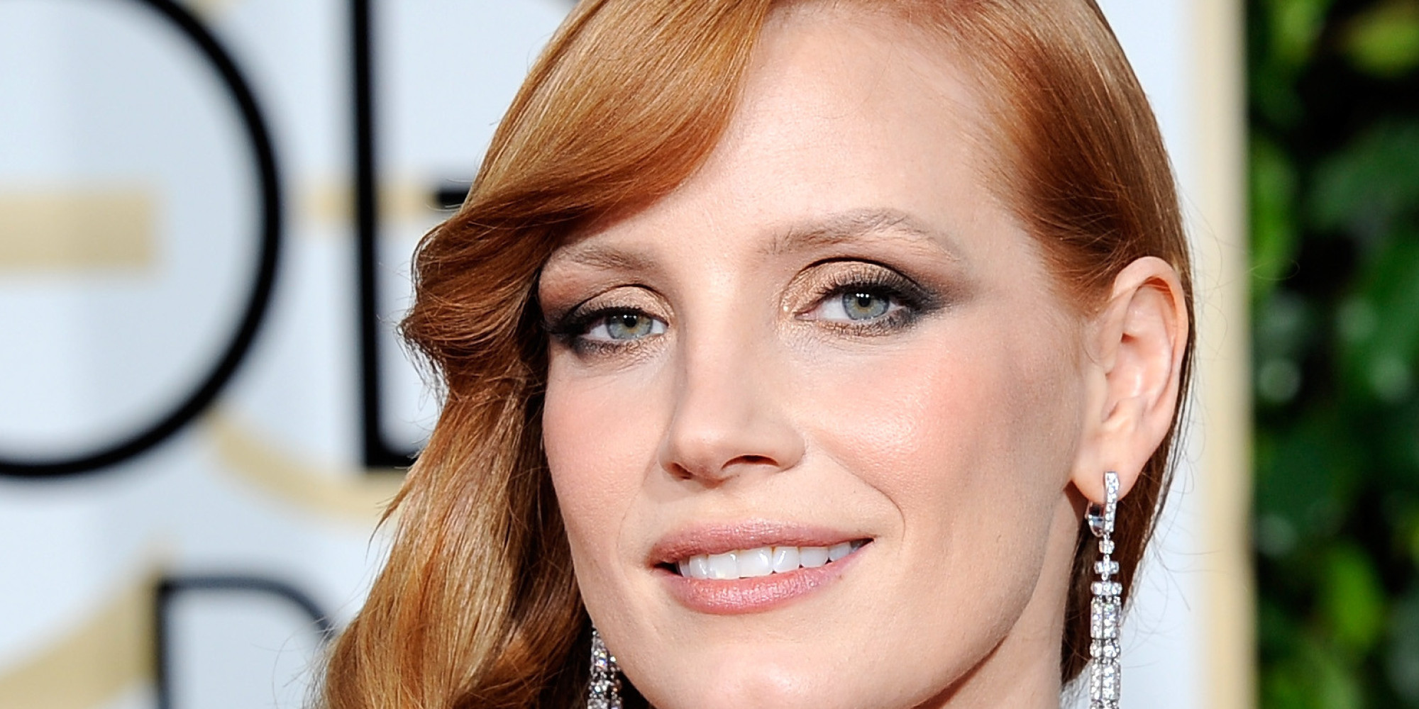 Jessica Chastain Turns Heads Jessica Chastain