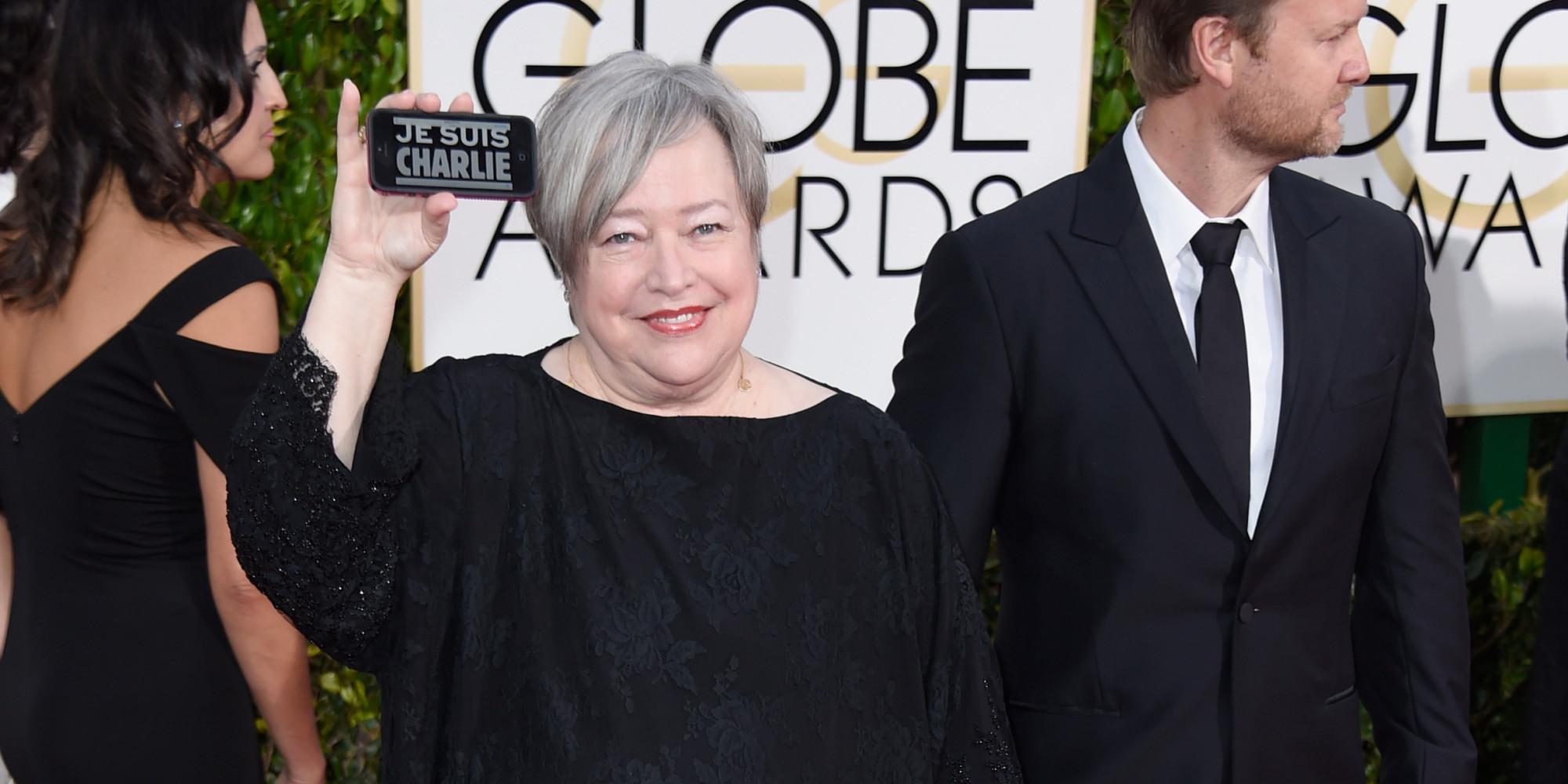 Golden Globes 2015: Ka...