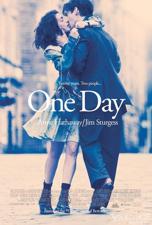 One Day filmi Bir gün izle