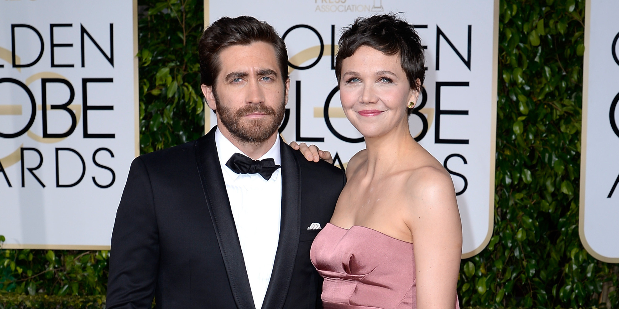 Jake Maggie Gyllenhaal Globes n 6431148 on golden globe nominations tv