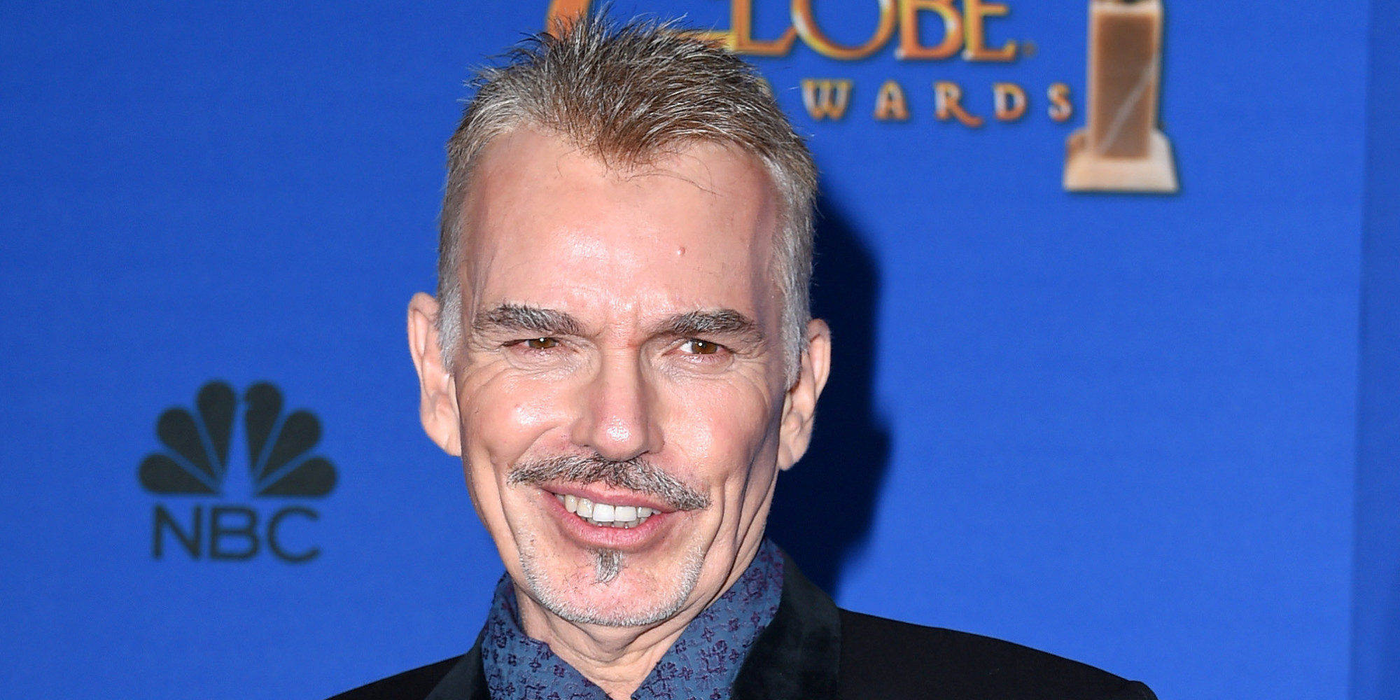 Billy Bob Thornton Billy Bob Thornton Upsets
