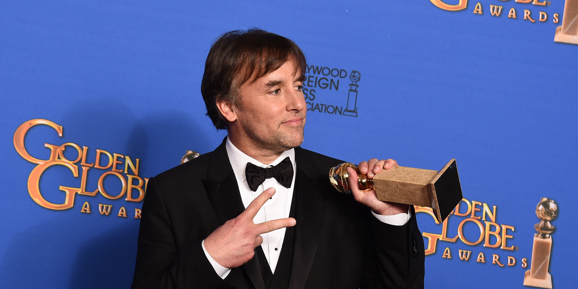 richard linklater favourite movies