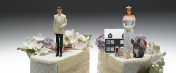 Divorce Real Estate