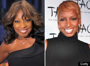 Star Jones Nene Leakes