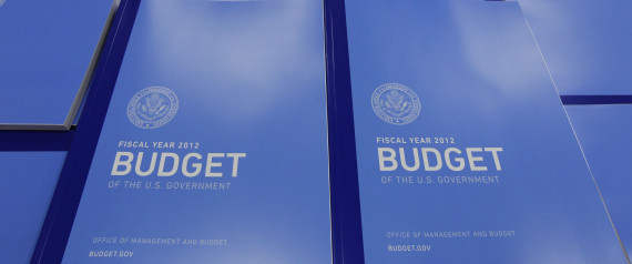 2012 BUDGET AMENDMENTS