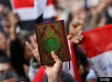 The Egyptian Revolution and Theological Reformation
