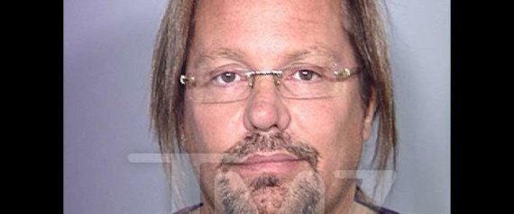 VINCE NEIL JAIL DUI