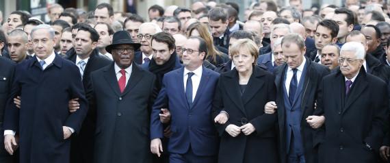 LEADERS PARIS