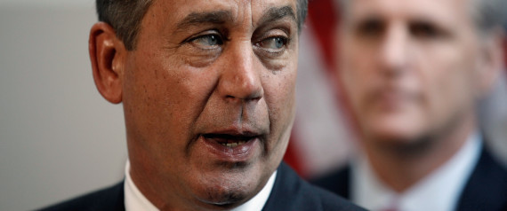 JOHN BOEHNER JOB LOSS