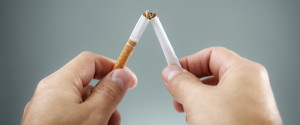 Stop Smoking Metabolism
