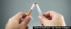 STOP SMOKING METABOLISM