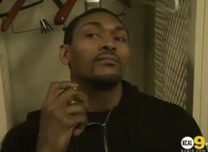 Ron Artest Unbreakable