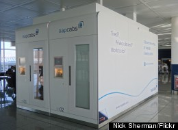 Hate The Airport? This Might be Your New Best Friend.