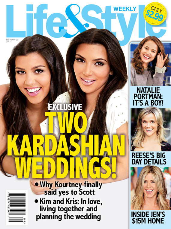 Kourtney Kardashian Engagement Rumor Denied HuffPost