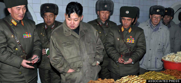 Kim Jong-Un's Scottish Dog Meat Restaurant Is Probably Fabricated Shite