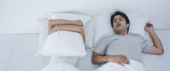 Why Snoring Shouldn T Be Ignored