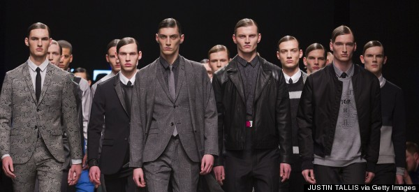 We've Sifted Out The Important Stuff From London Collections: Men