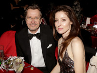 Gary Oldman's Fourth Wife Alexandra Edenborough Files For Divorce | HuffPost