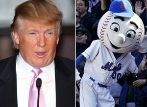 Trump Mets