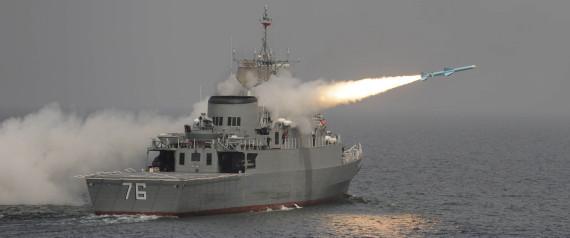 SUEZ CANAL IRAN WARSHIPS