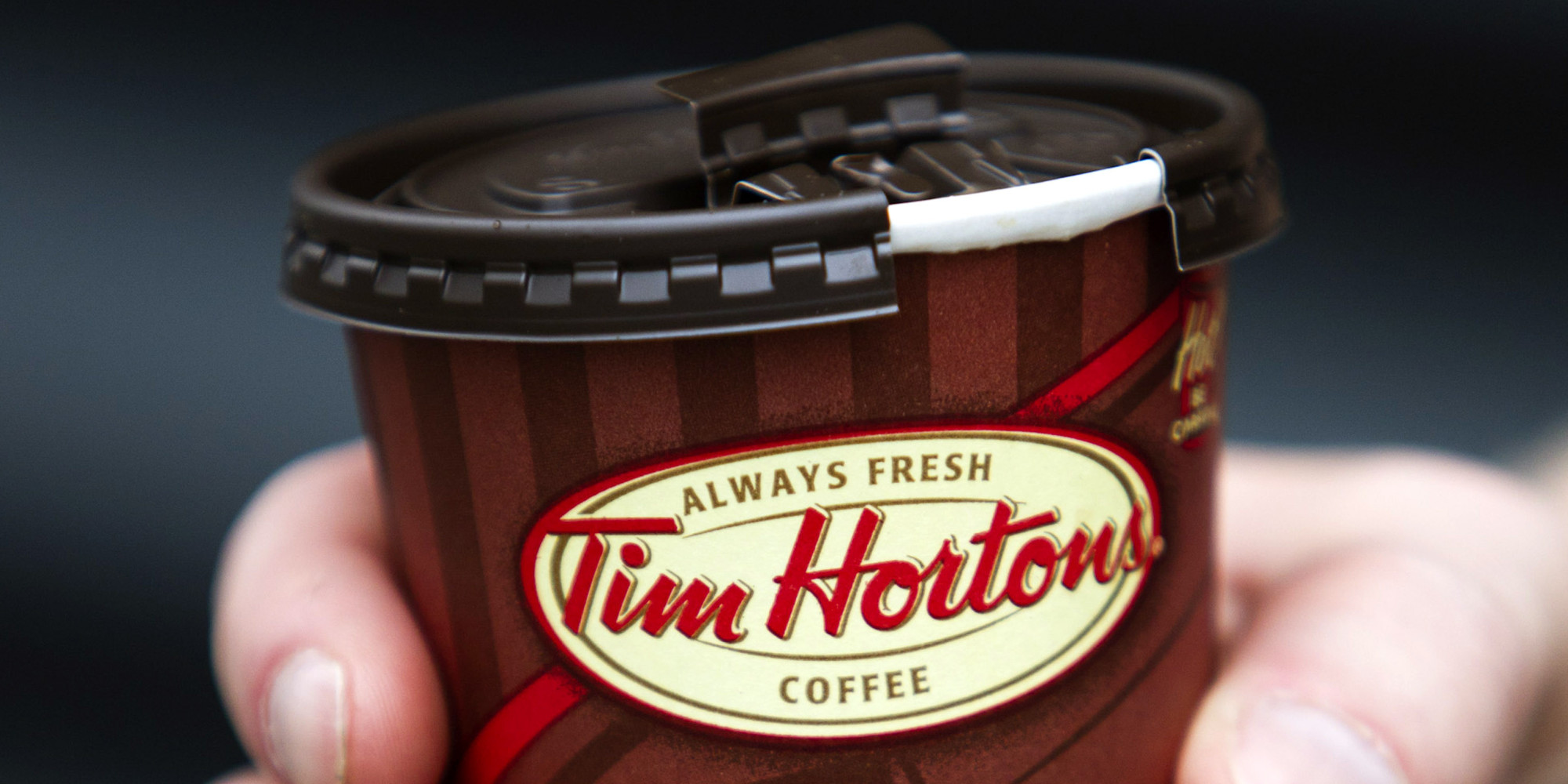 Cheapest Homes In The Us Tim Hortons Healthy Options Include Coffee Muffins And