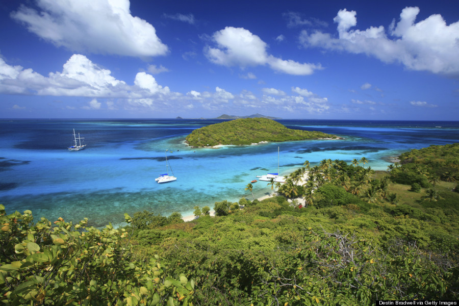 The Grenadines