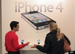 Verizon iPhone Sales Fail To Meet Expectations: REPORT