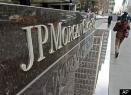 Jpmorgan Fraud