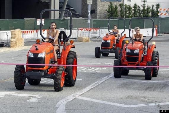 9 Lessons From The Bachelor Season 19, Episode 2 Chris Soules Is A Tractor Man -1621