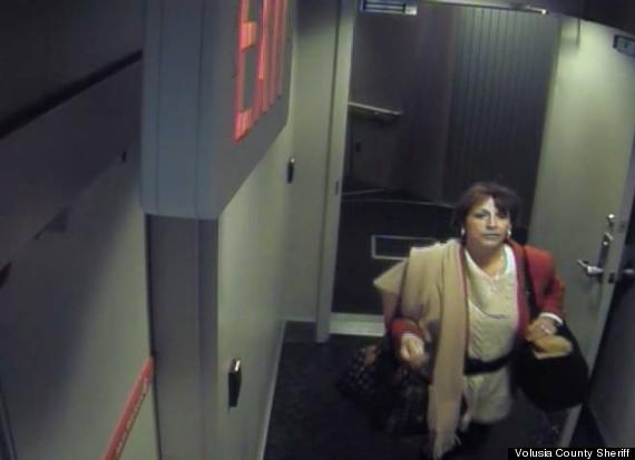 airport suspect